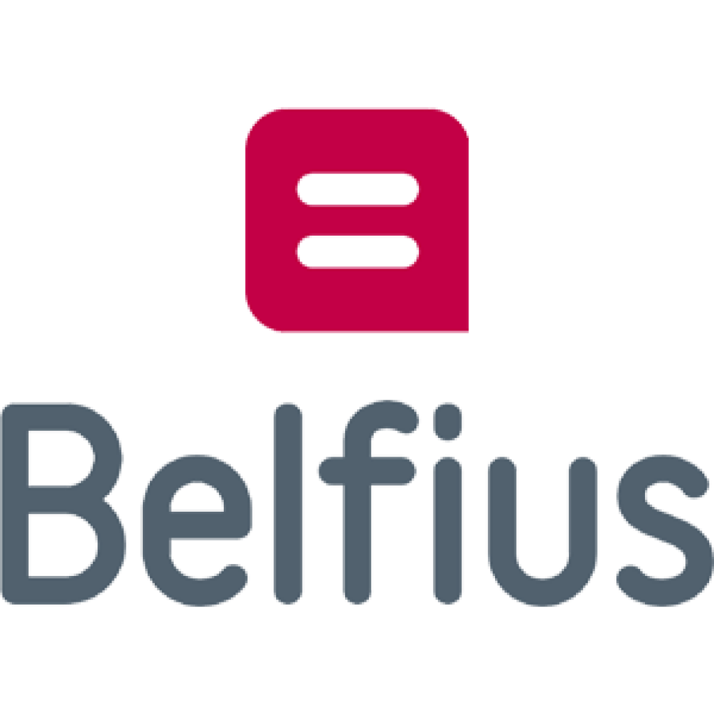 Belfius Logo photo - 1