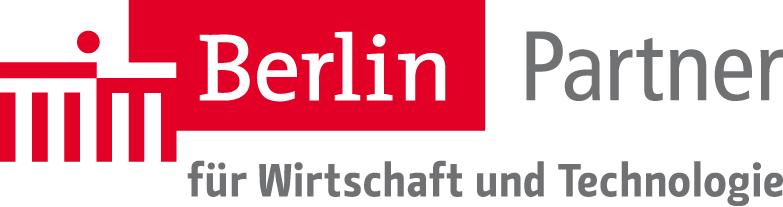 Berlin Partner Logo photo - 1