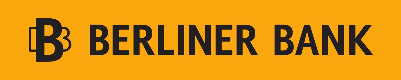 Berliner Bank Logo photo - 1