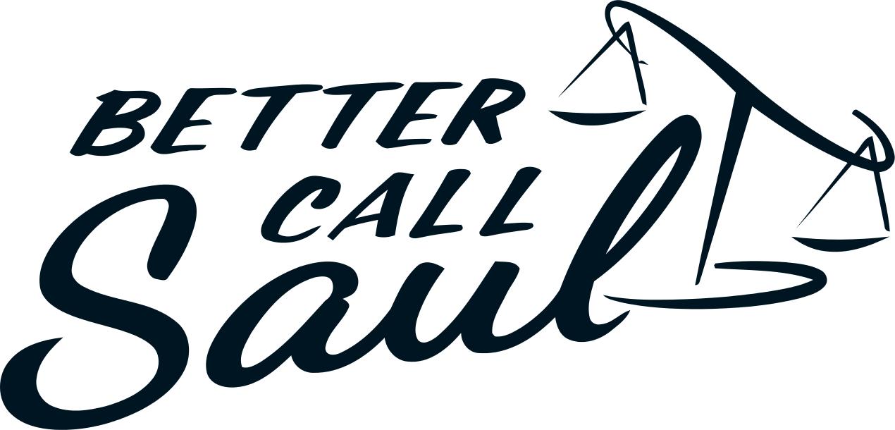 Better Call Saul Logo photo - 1