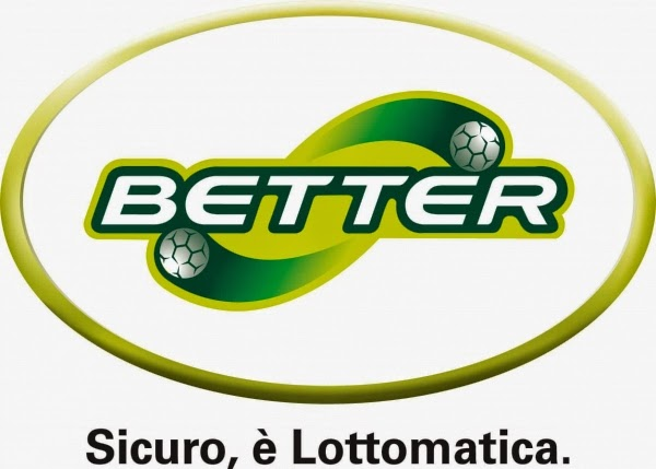 Better Lottomatica Logo photo - 1
