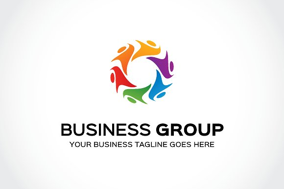 BizGroup Logo photo - 1