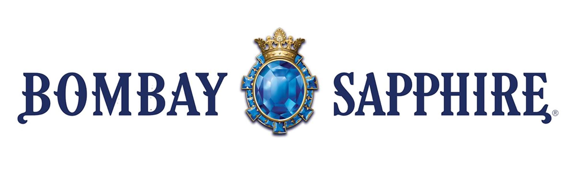 Bombay Sapphire Logo, image, download logo | LogoWiki.net