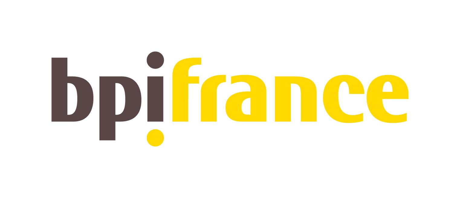 Bpifrance Logo photo - 1