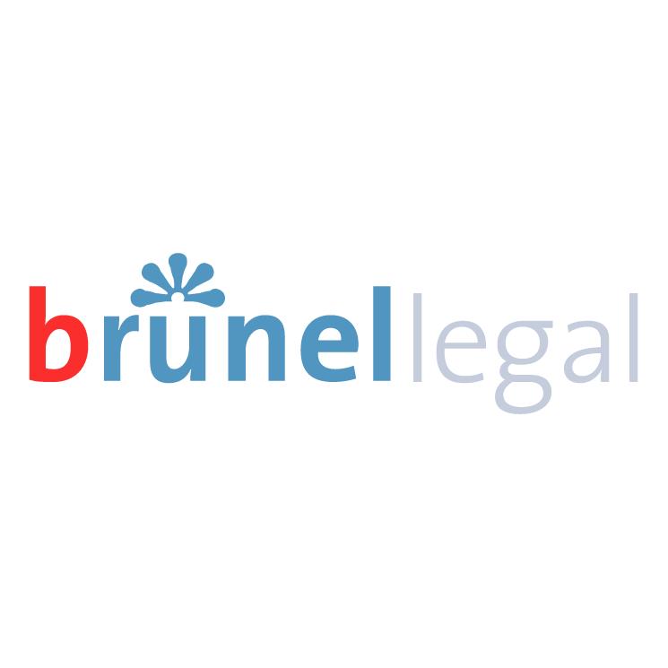 Brunel Legal Logo photo - 1