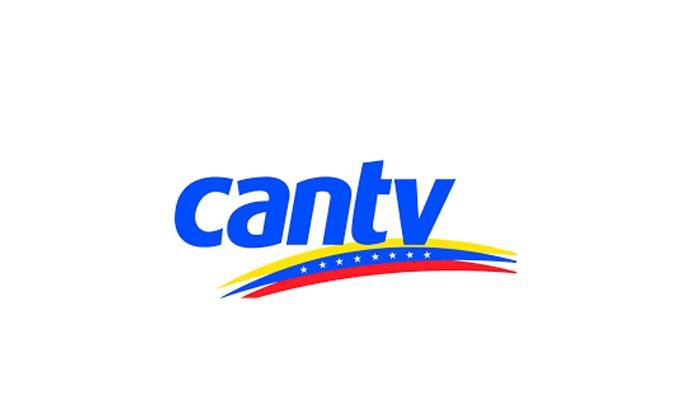CANTV Logo photo - 1