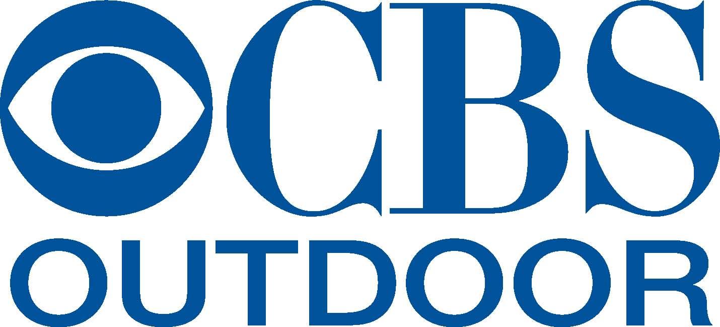 CBS Outdoor Logo photo - 1