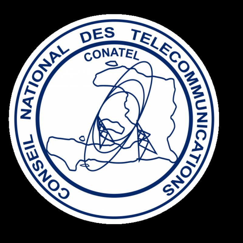 CONATEL Logo photo - 1