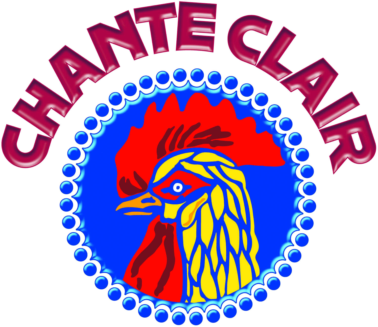 Chante clair Logo photo - 1