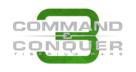 Command and Conquer 3 Tiberium Wars Kane Edition Logo photo - 1