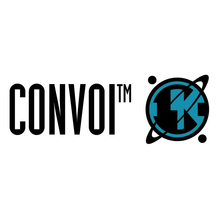 Convoi Logo photo - 1