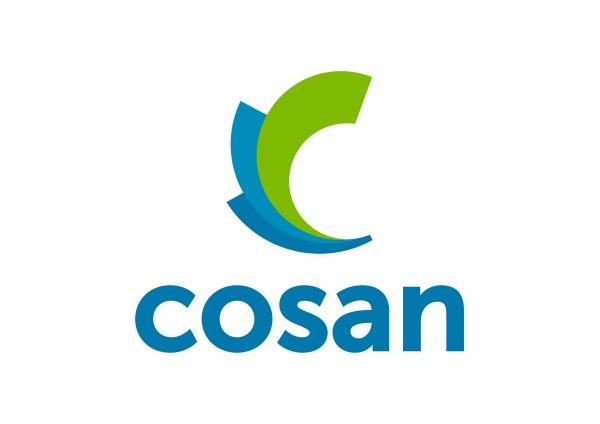 Cosan Logo photo - 1
