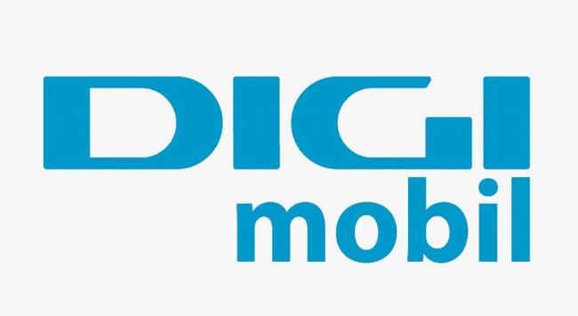 DIGI Mobil Logo photo - 1