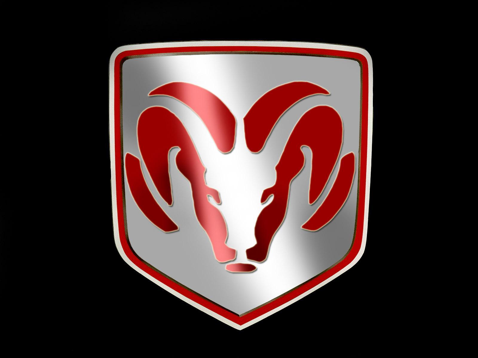 DODGE Logo photo - 1