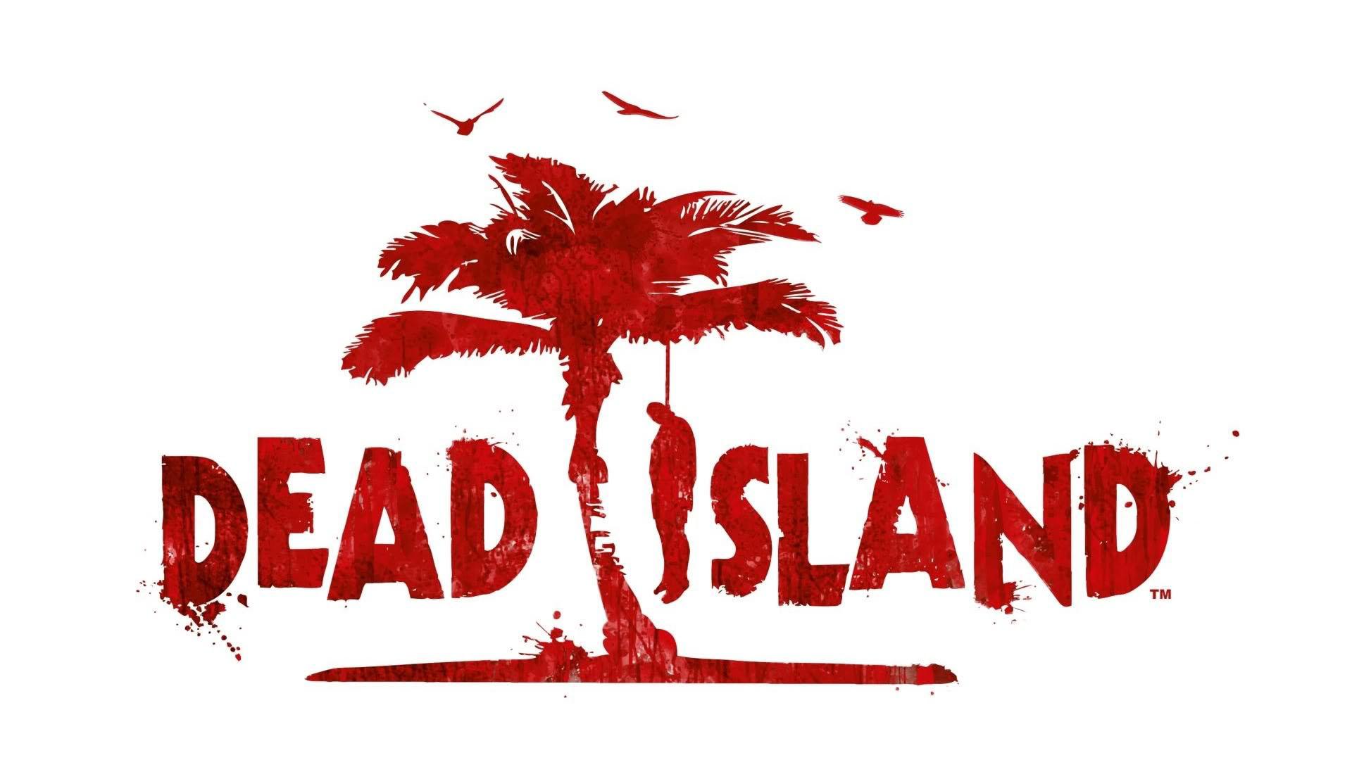 Dead Island Logo photo - 1