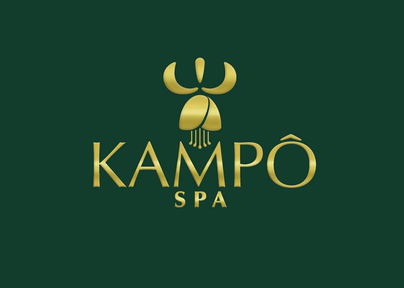Dkampo Logo photo - 1