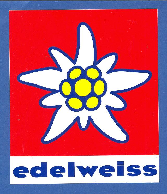 Edelweiss Logo photo - 1