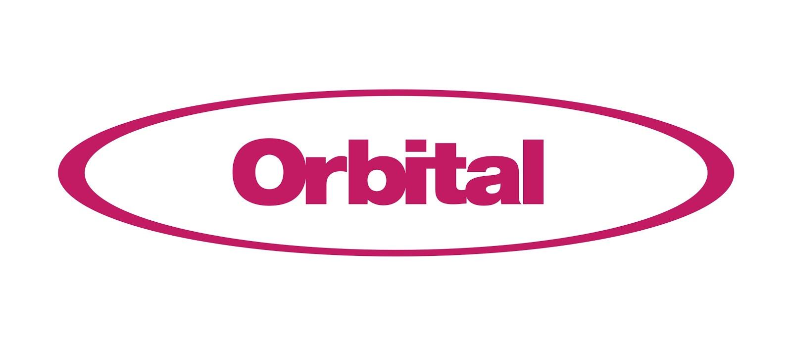 Eorbital Logo photo - 1