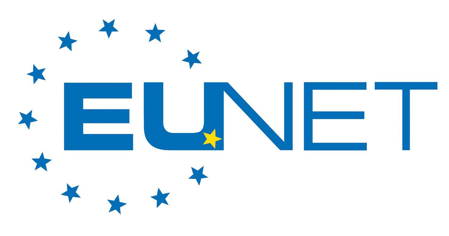 Eunet Logo photo - 1