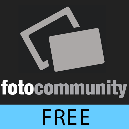 FOTOCOMMUNITY.DE Logo photo - 1