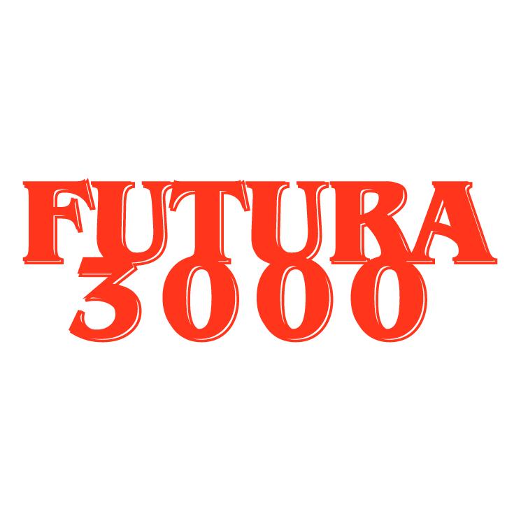 Futura 3000 Logo photo - 1