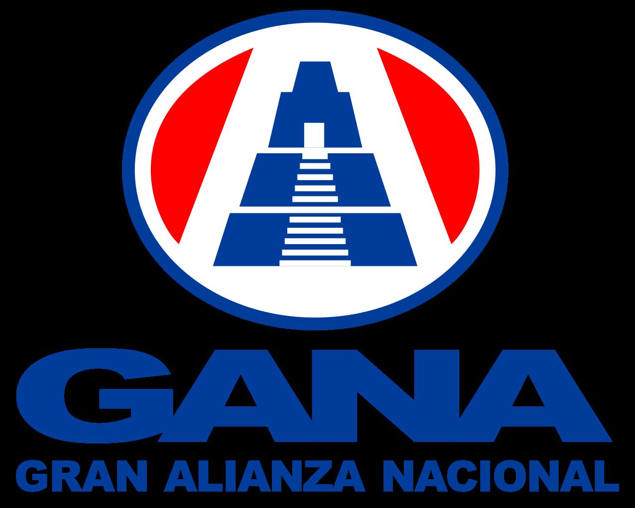 GANA Logo photo - 1