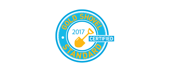 GSS Gold Standard Solutions Logo photo - 1