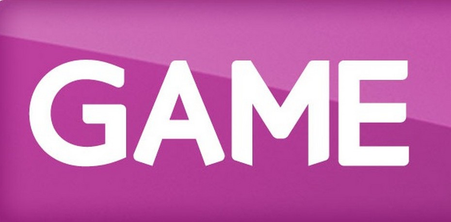 Game Logo photo - 1
