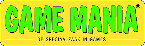 Game Mania Logo photo - 1