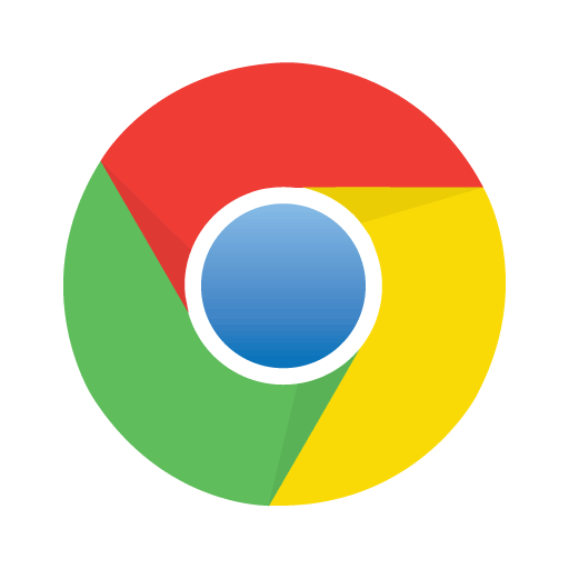 Google Chrome Logo photo - 1