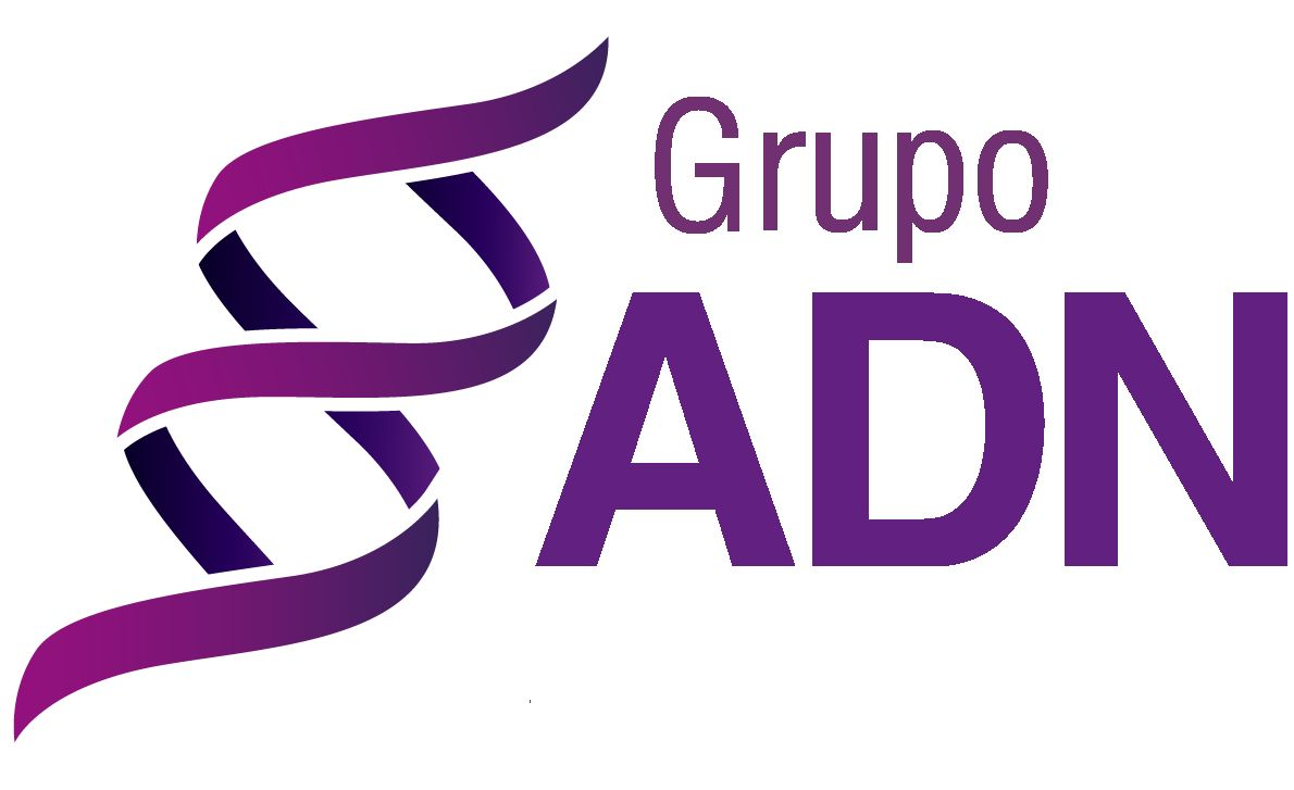 Grupo ADN Logo photo - 1