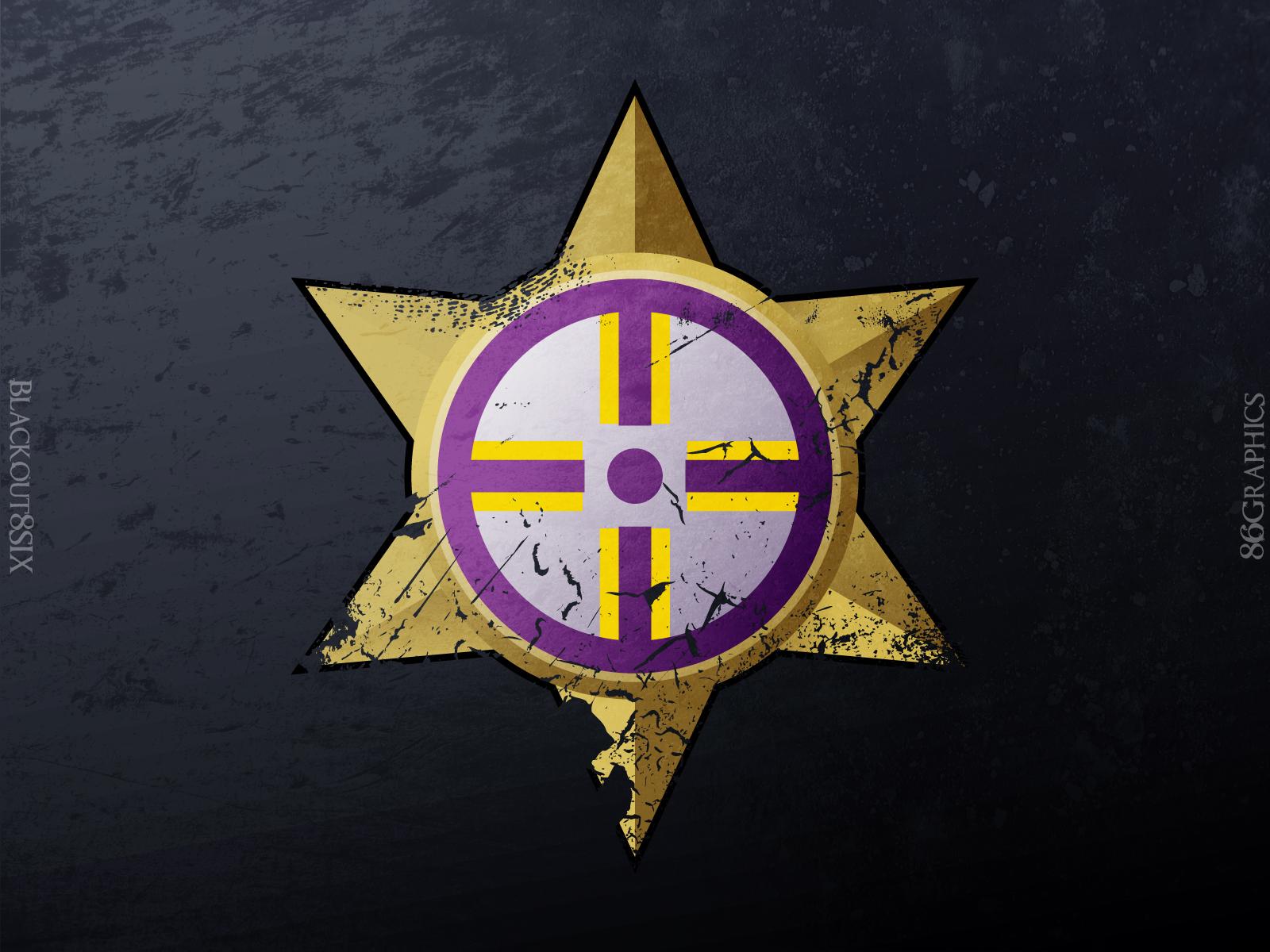 Halo 3 Sniper Kill Logo photo - 1