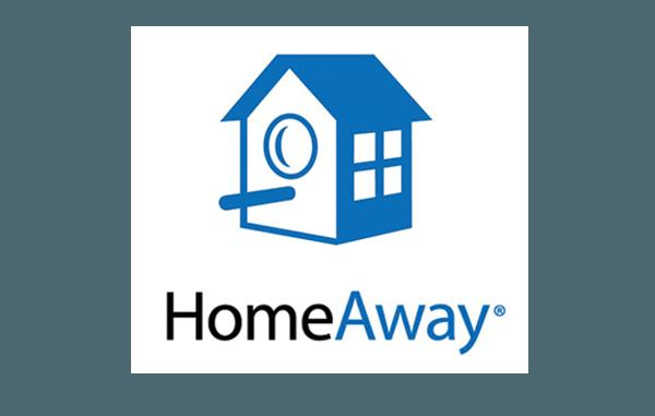 HomeAway Logo photo - 1