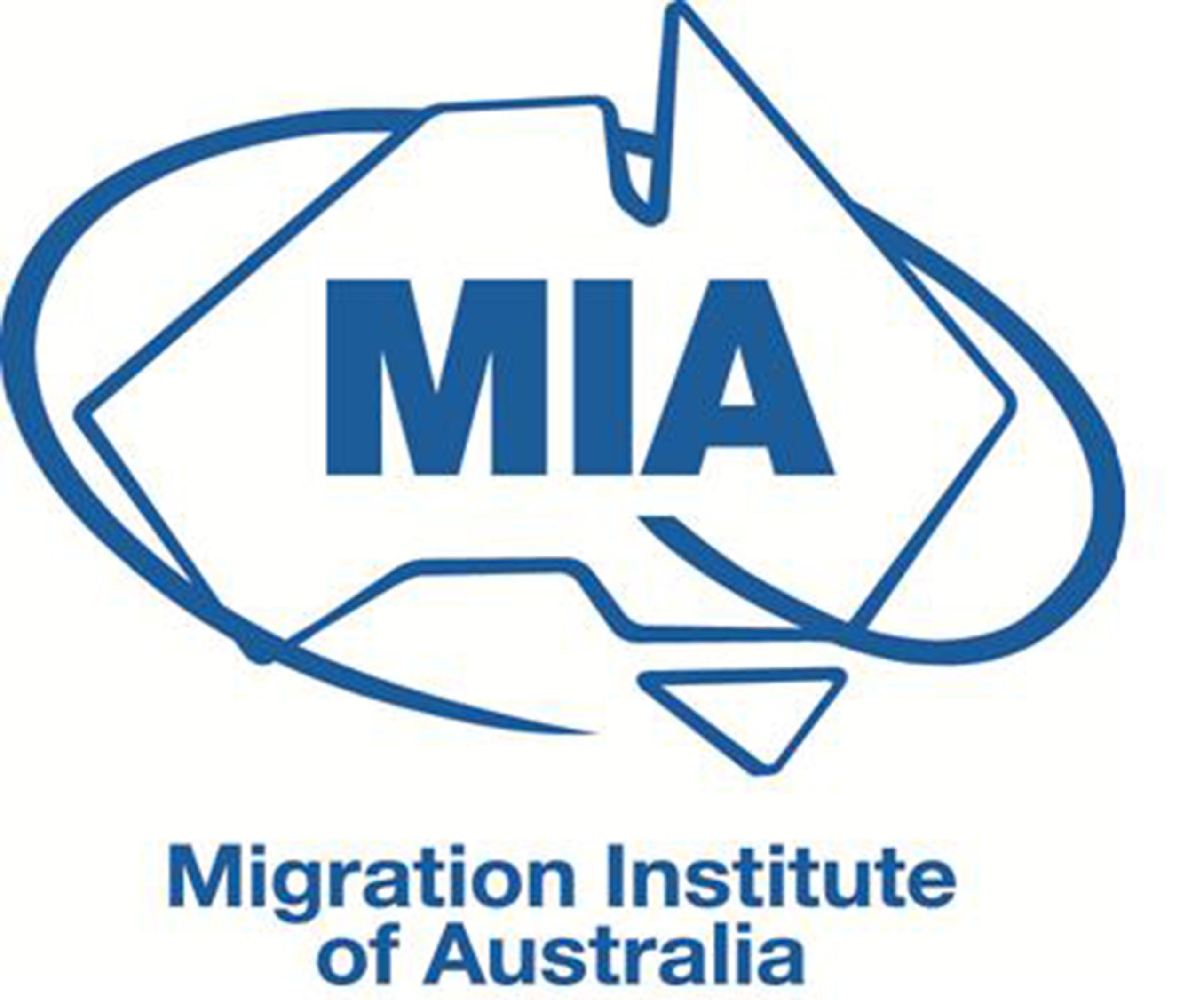 Housing Institute of Australia Logo photo - 1
