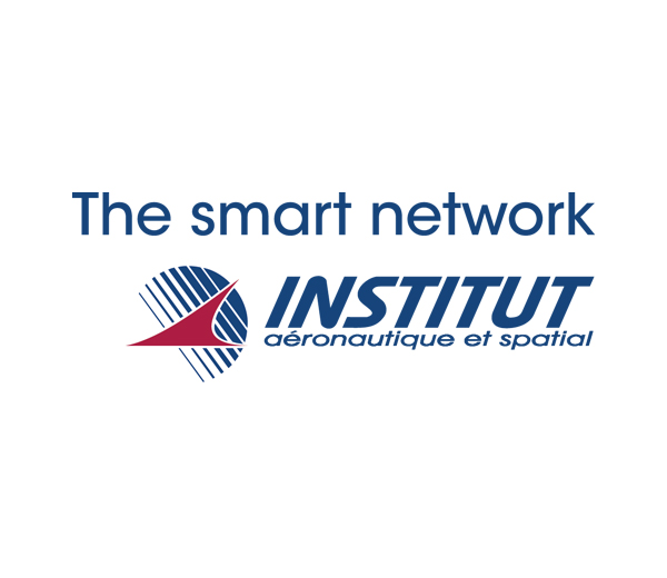 IAS - Institut Aeronautique et Spatial Logo photo - 1