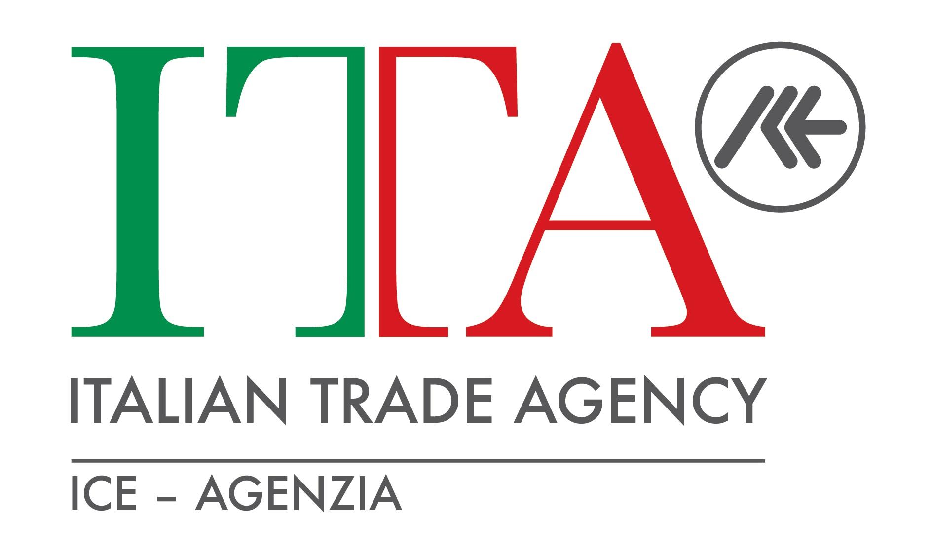 ICE trade Logo photo - 1