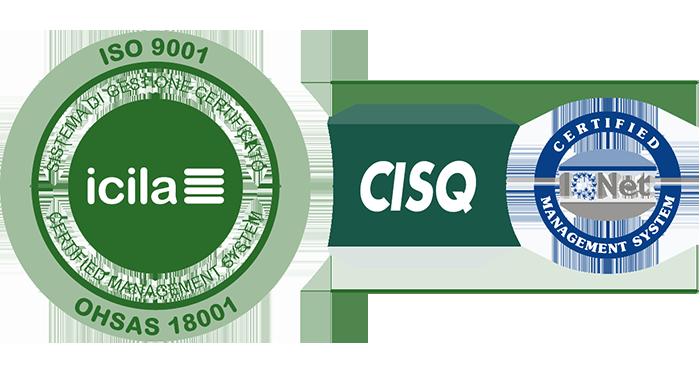 ICILA Logo photo - 1