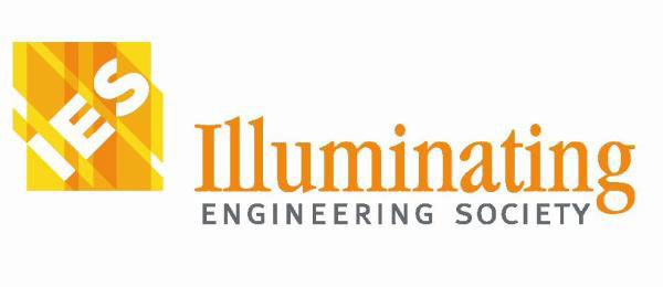ILLUMINATING ENGINEERING SOCIETY Logo photo - 1