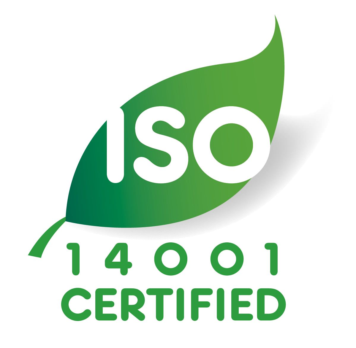 ISO 14001 Logo photo - 1