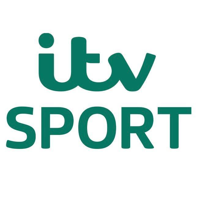 ITV Sport Logo photo - 1