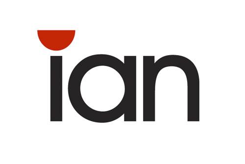 Ian Logo photo - 1