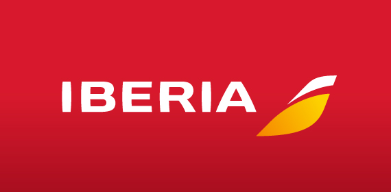Iberia Color Logo photo - 1