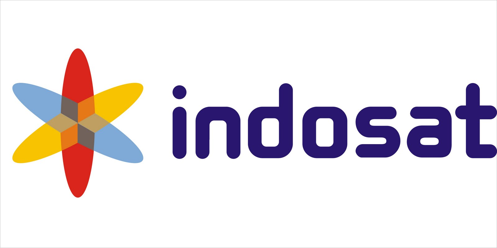 Indosat Logo photo - 1