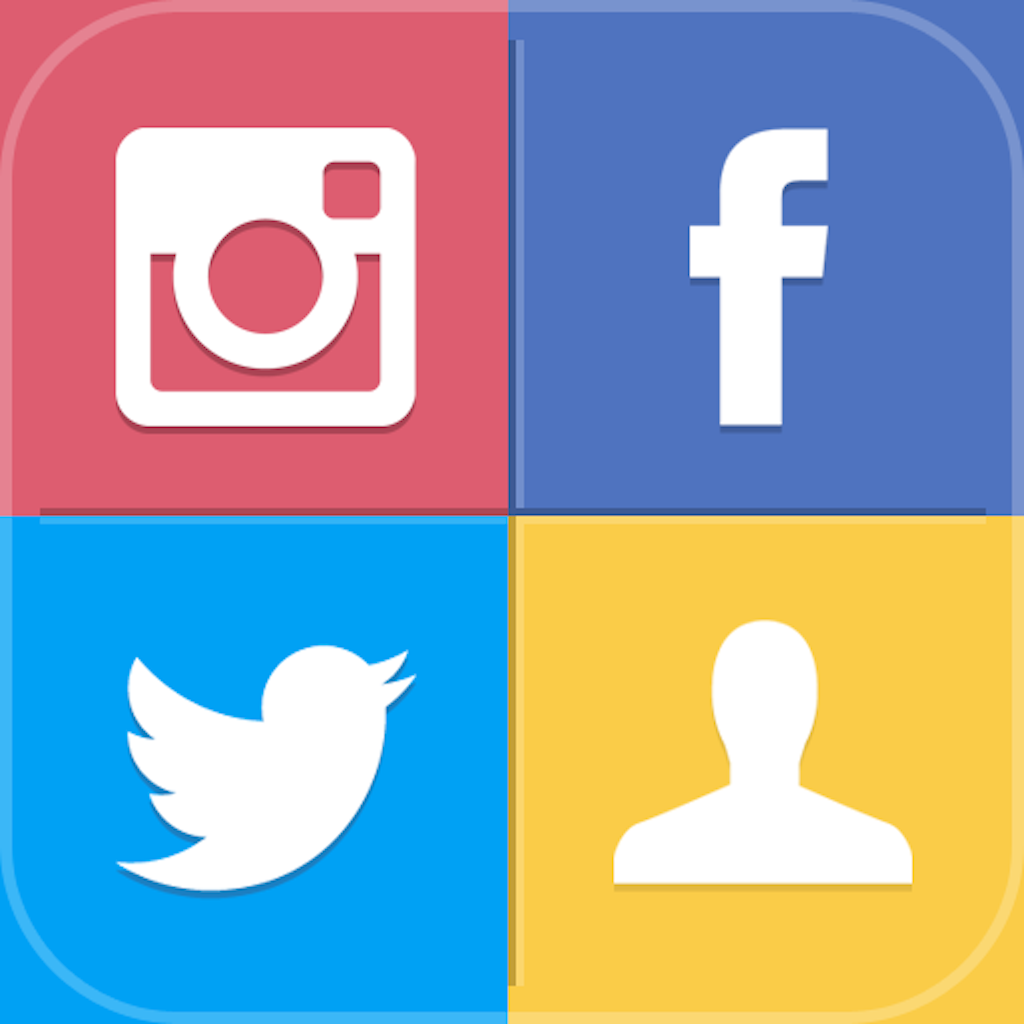 Instagram Facebook Youtube Twitter Logo | About of logos