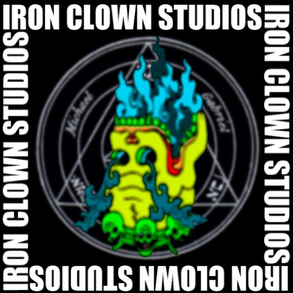 Iron Bear Studios Logo photo - 1