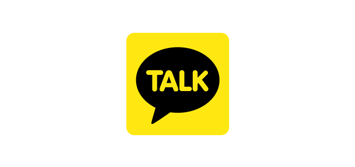 KAKAO TALK Logo photo - 1