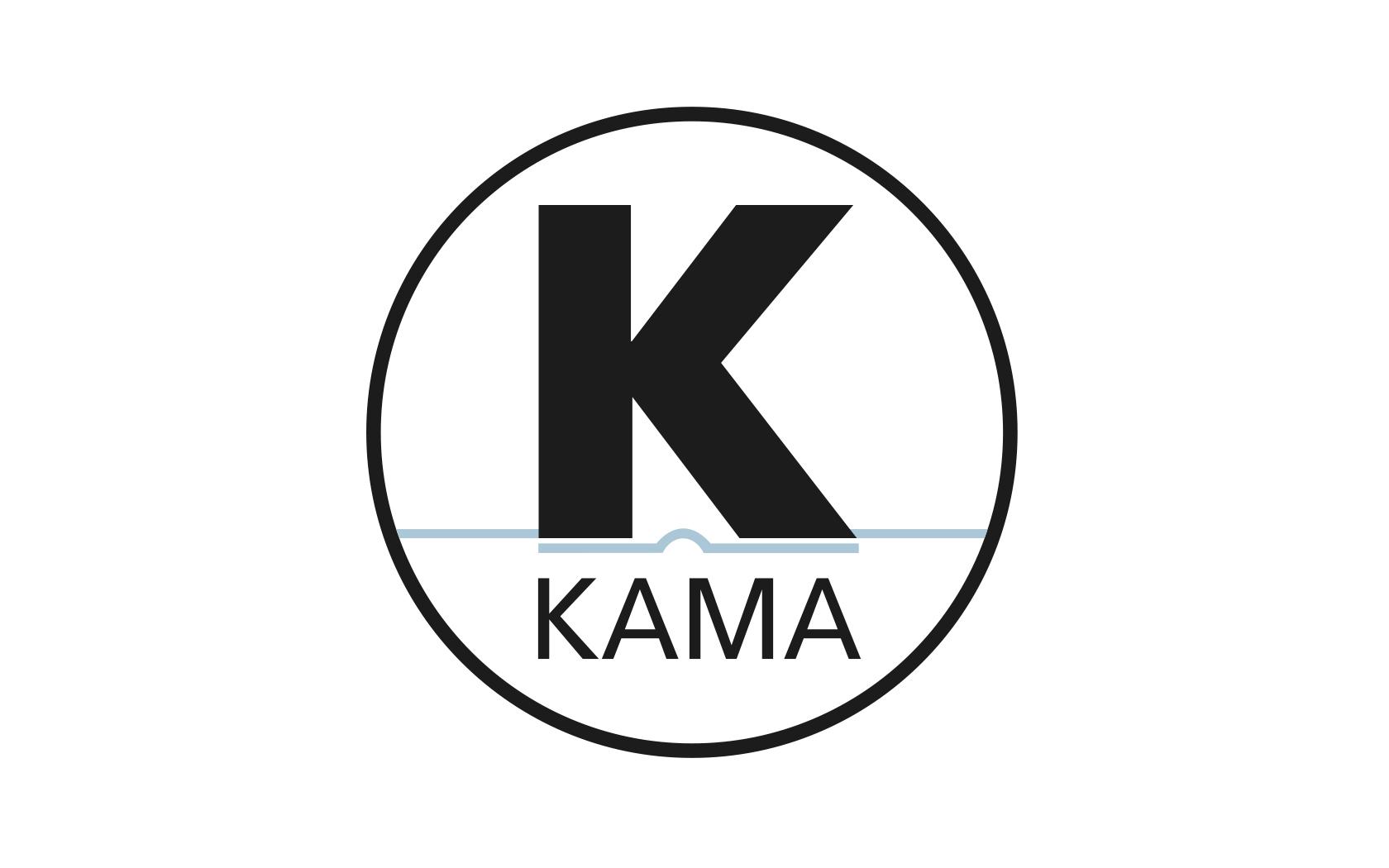 KAMA EUROPE Logo photo - 1