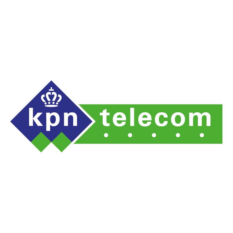 KPN Telecompetitie Logo photo - 1