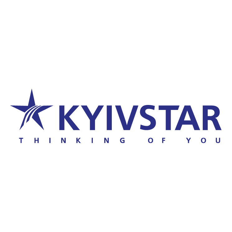 Kyivstar Logo photo - 1
