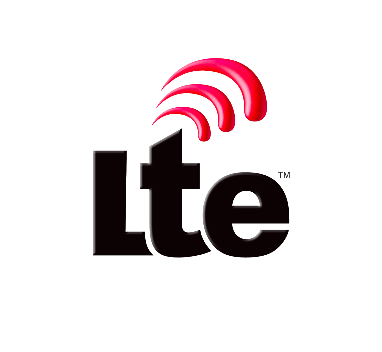 LTE Logo photo - 1